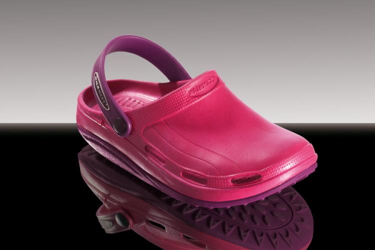 walk maxx fitness clogs gr 37 42 gartenschuhe hausschuhe. Black Bedroom Furniture Sets. Home Design Ideas