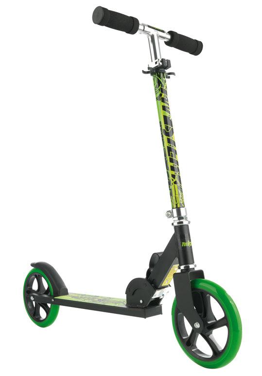design scooter bis 100kg xxl r der cityroller 8 zoll. Black Bedroom Furniture Sets. Home Design Ideas
