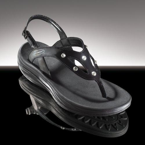 walk maxx fitness sandale gr 36 42 sandalette damen. Black Bedroom Furniture Sets. Home Design Ideas