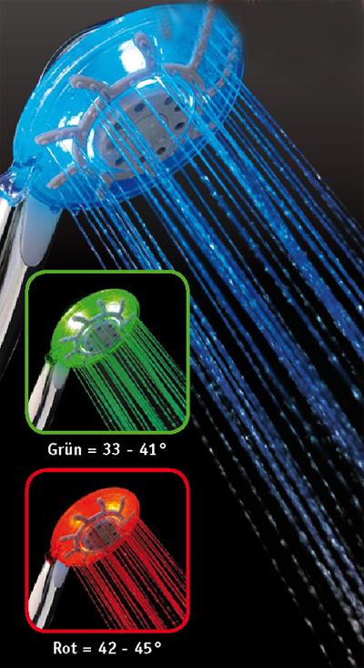 Massage-LED-Duschkopf-Farbwechsel-Duschbrause-Handbrause-Brausekopf-aus-dem-TV