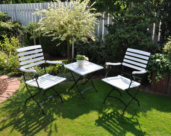 leco black white nostalgie m bel bistroset 3 tlg m bel weiss neu original ebay. Black Bedroom Furniture Sets. Home Design Ideas