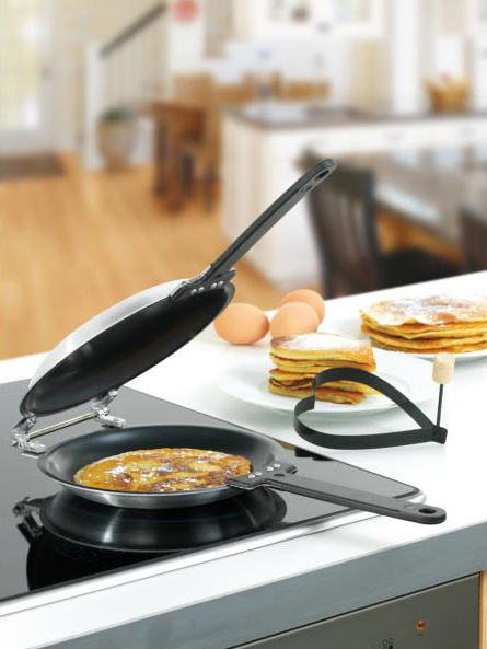 maxx cuisine pfannkuchen pfanne crepes pfanne 20cm green pan kuchenformen durandal pfanne. Black Bedroom Furniture Sets. Home Design Ideas