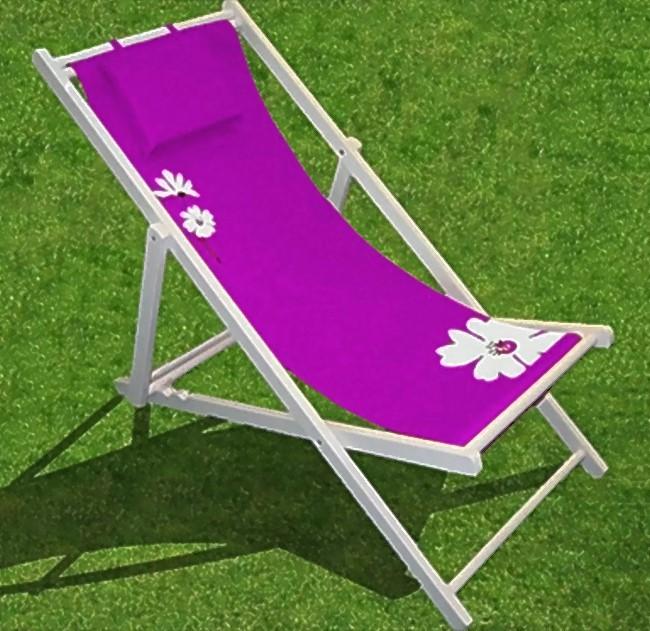 leco klappliege kissen liege gartenliege stuhl gartenstuhl holz garten m bel ebay. Black Bedroom Furniture Sets. Home Design Ideas