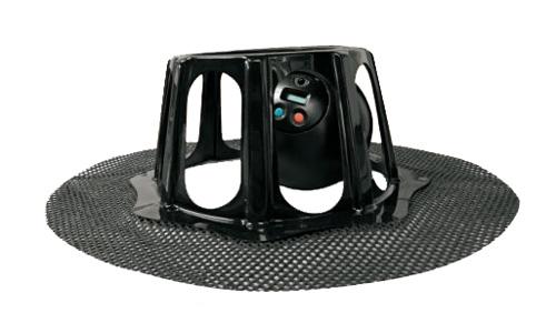 Clean-Maxx-Robomop-Softbase-Bodenreiniger-5-Vliestuecher-Wischer-Reinigung