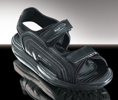 walk maxx fitness sandale gr 37 45 sandalette. Black Bedroom Furniture Sets. Home Design Ideas