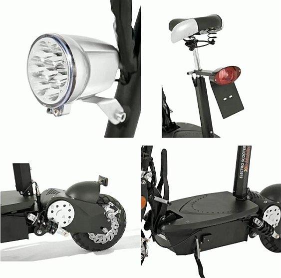electro scooter mobilectro elektroroller roller escooter. Black Bedroom Furniture Sets. Home Design Ideas