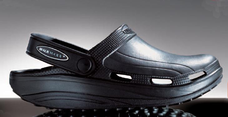 e231a34b3a8858 Walk-Maxx-Fitness-Clog-Clogs-Schuhe-Sandalen-Pantolette Indexbild