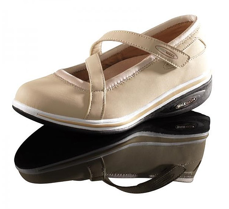 walk maxx fitness ballerina gr 38 41 sandale sommerschuhe. Black Bedroom Furniture Sets. Home Design Ideas