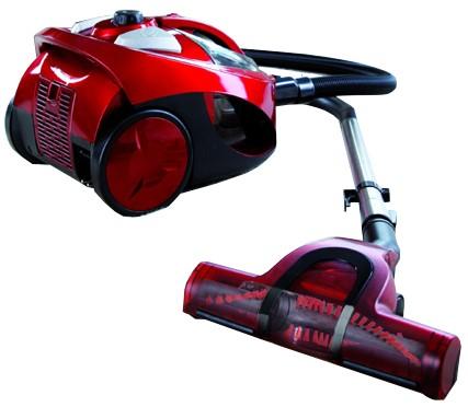 ebay Wow! Staubsauger: Clean Maxx Zyklon Pet Star Deluxe 2400W nur Heute inkl. Versand 39,00€