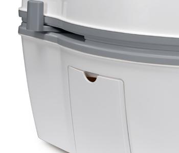 thetford porta potti excellence granit mobile toilette wc campingtoilette klo kaufen bei. Black Bedroom Furniture Sets. Home Design Ideas