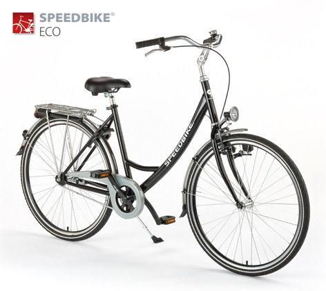 speedliner eco speedbike damen herren fahrrad. Black Bedroom Furniture Sets. Home Design Ideas