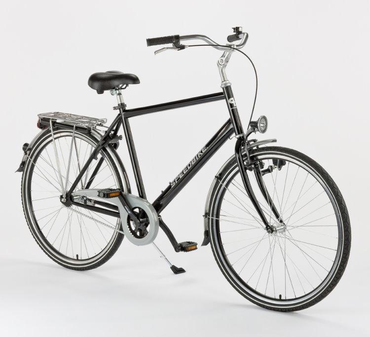 speedliner eco speedbike damen herren fahrrad transportrad city bike single rad ebay. Black Bedroom Furniture Sets. Home Design Ideas