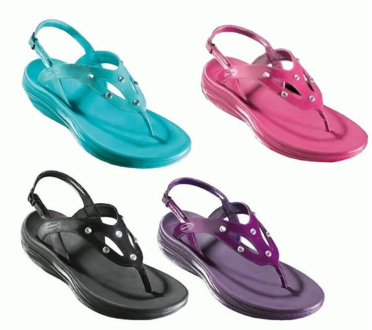 walk maxx fitness sandale gr 36 42 sandalette flip flop. Black Bedroom Furniture Sets. Home Design Ideas