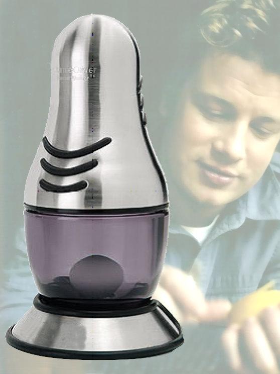 jamie oliver flavour shaker rezepte dressingshaker m rser zerkleinerer mixer ebay. Black Bedroom Furniture Sets. Home Design Ideas