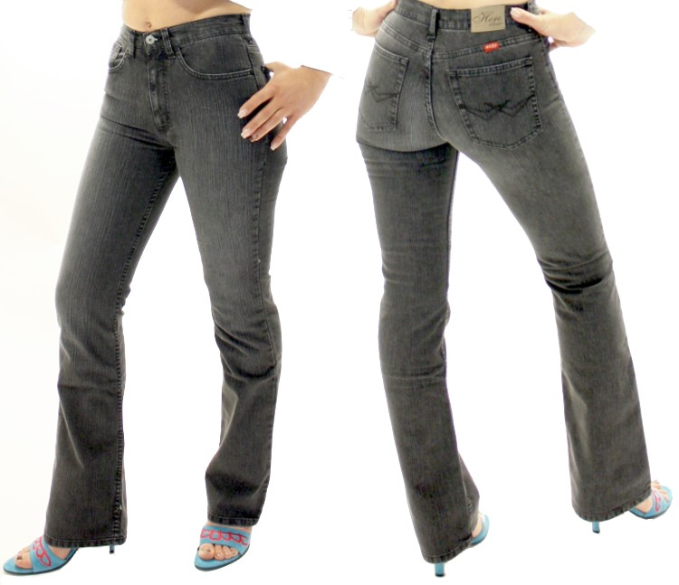 hero by wrangler damen jeans jeanshose stretch hose neu ebay. Black Bedroom Furniture Sets. Home Design Ideas