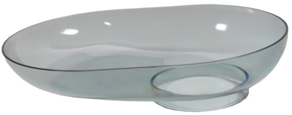 Universal Einfülltablett Küchenmaschine Entsafter NEU  ~ Entsafter Lentz