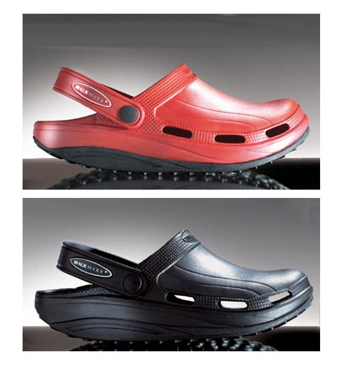 walk maxx fitness clog clogs schuhe sandalen pantolette ebay. Black Bedroom Furniture Sets. Home Design Ideas