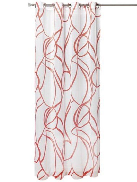 heine dekostore 145x220 vorhang gardine dekoschal fenster. Black Bedroom Furniture Sets. Home Design Ideas