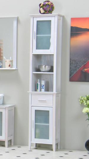 hochschrank badm bel walnuss barcelona massiv neu ebay. Black Bedroom Furniture Sets. Home Design Ideas