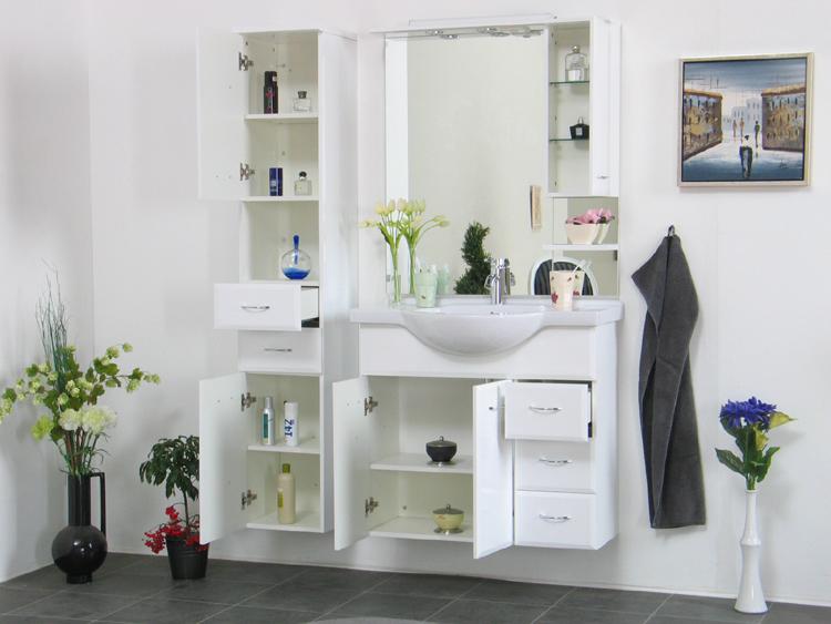badezimmer : badezimmer weiß hochglanz badezimmer weiß hochglanz