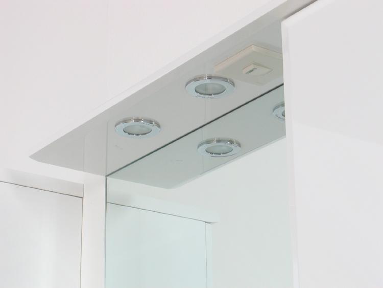 badezimmer m bel badm bel set badschrank spiegel waschbecken wei hochglanz ebay. Black Bedroom Furniture Sets. Home Design Ideas