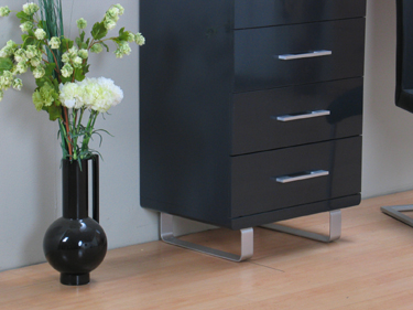 sideboards kommoden kaufen wohnzimmer bei. Black Bedroom Furniture Sets. Home Design Ideas