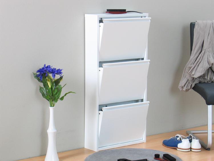 Ikea Schuhschrank Verschönern ~ Schuhschränke & regale kaufen, Flur & Diele bei Hood de