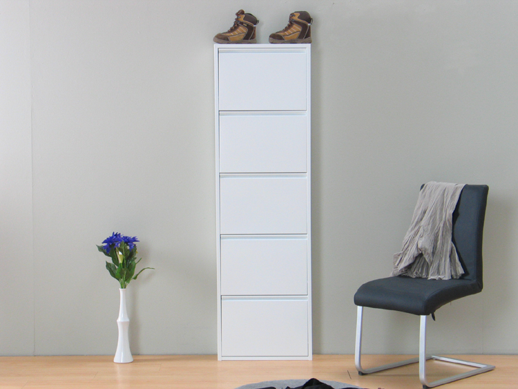 xxxl schuhschrank schuhschrank h ngend wei hochglanz. Black Bedroom Furniture Sets. Home Design Ideas