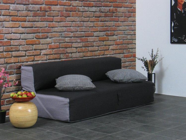 Schlafsofa virgo schlafcouch klappsofa bett g stebett sofa for Schlafcouch auf rechnung