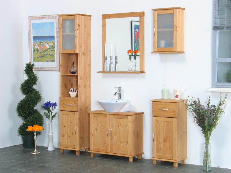 Badschränke Holz badmöbel holz günstig gispatcher com