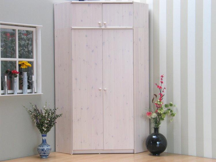thuka eckschrank lousie aufsatz kleiderschrank schrank. Black Bedroom Furniture Sets. Home Design Ideas
