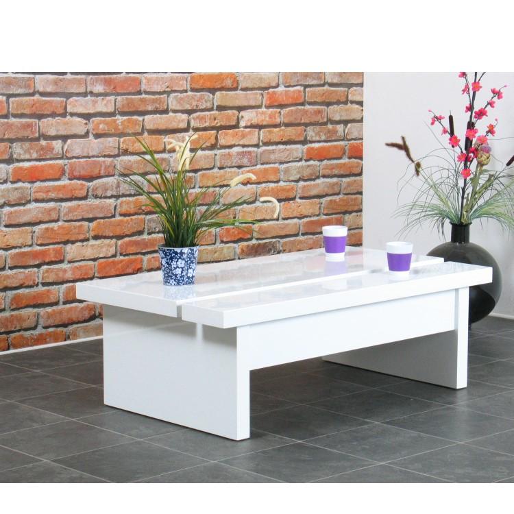 Couchtisch ZANE Beistelltisch Wohnzimmer Tisch Esstisch