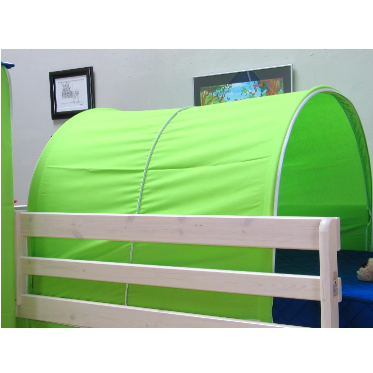 thuka spieltunnel h hle f r hochbett spielbett kinderbett. Black Bedroom Furniture Sets. Home Design Ideas