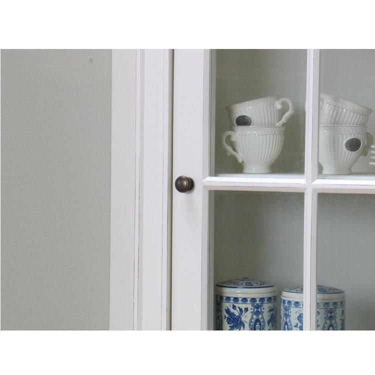 amaretta vitrinenschrank glas eck vitrine schrank. Black Bedroom Furniture Sets. Home Design Ideas