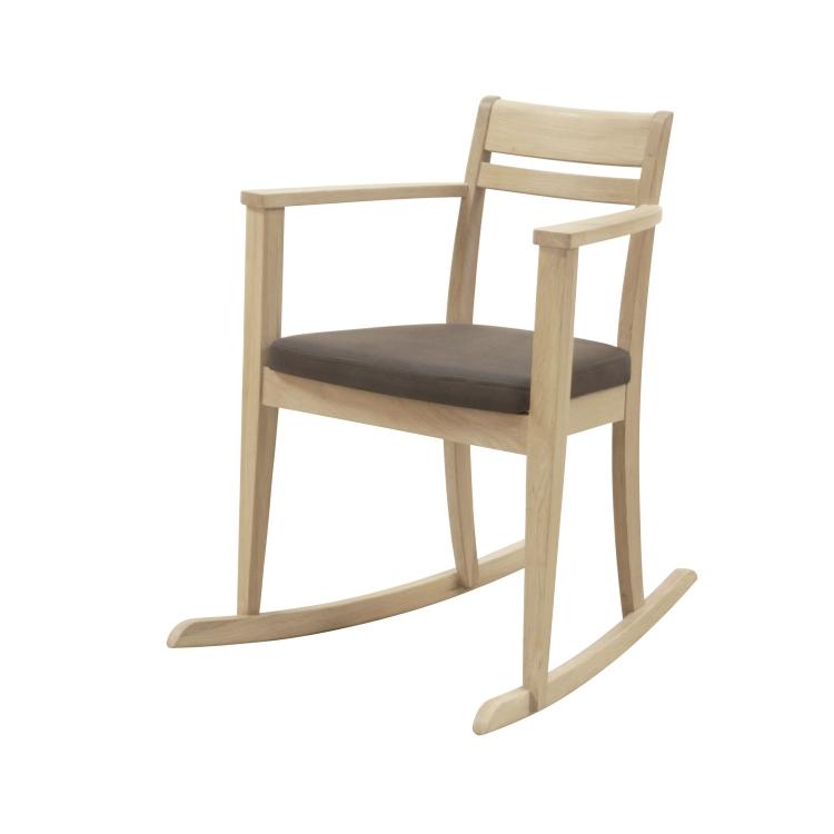 schaukelstuhl mayflower schwingstuhl ruhesessel stuhl. Black Bedroom Furniture Sets. Home Design Ideas