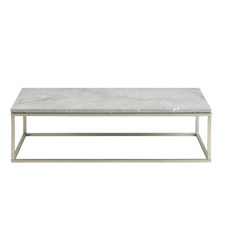 Pkline couchtisch 120x60cm marmor tischplatte wohnzimmer for Marmortisch wohnzimmer