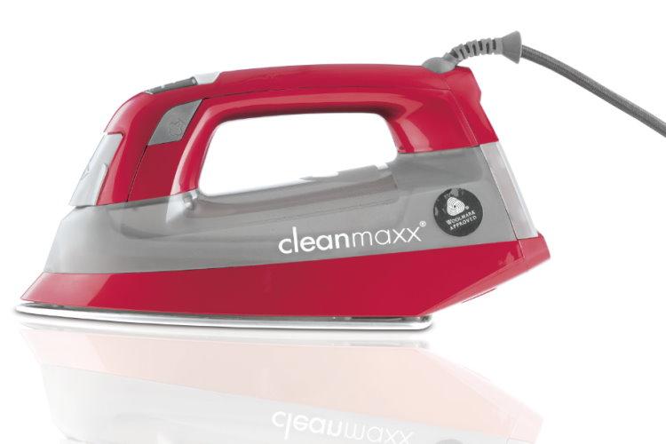 129 clean maxx 2200w kompakt b gelstation steam star b geleisen dampfb geleisen ebay. Black Bedroom Furniture Sets. Home Design Ideas