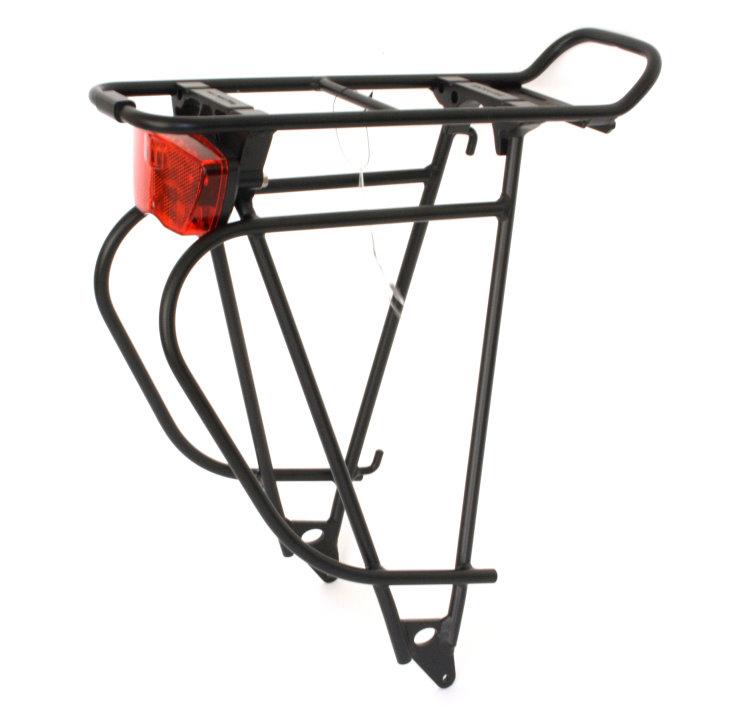 racktime tour it hinterrad alu fahrrad gep cktr ger led r cklicht tr ger neu ebay. Black Bedroom Furniture Sets. Home Design Ideas