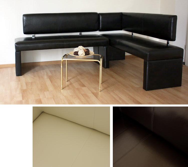 essecke bank stunning essecke gestalten offene regale und weie sitzbank aus holz with essecke. Black Bedroom Furniture Sets. Home Design Ideas