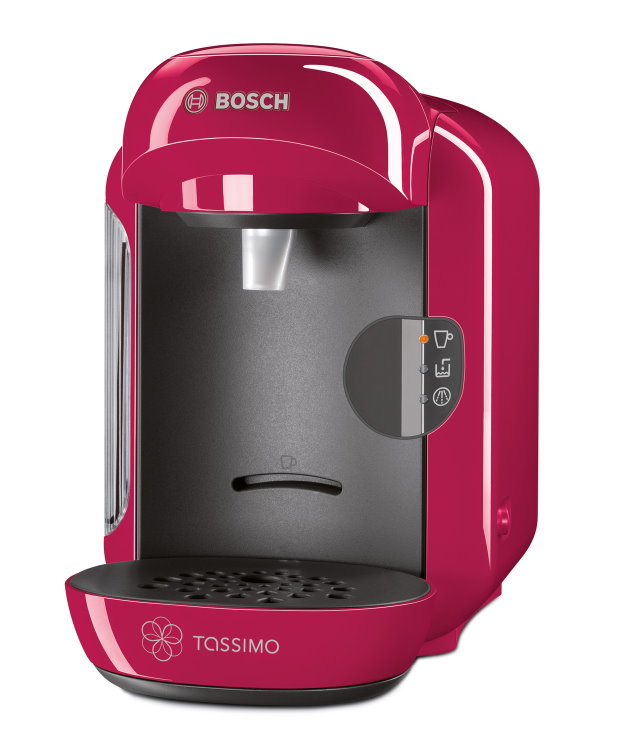bosch tassimo vivy t12 hei getr nkemaschine 1300w. Black Bedroom Furniture Sets. Home Design Ideas