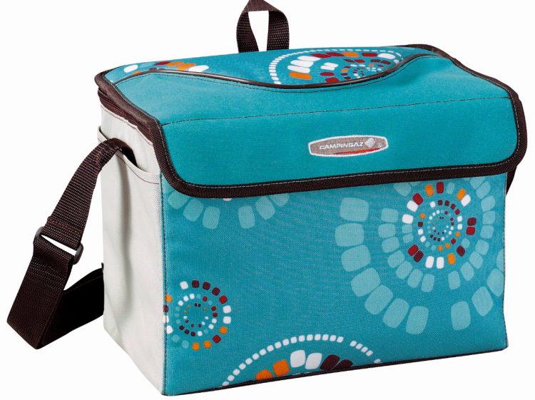 campingaz minimaxi 4 liter k hltasche thermotasche isotasche k hlbox picknick ebay. Black Bedroom Furniture Sets. Home Design Ideas