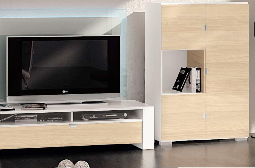 Tv wohnwande beste bildideen zu hause design for Wohnwand schrank