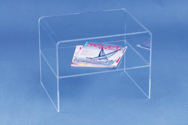 Acryltisch acryl tisch plexiglas acrylglas neu ebay for Acryl tisch