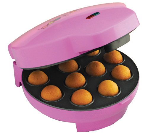 inventum babycakes popcake maker pc12 muffin form maschine backform ebay. Black Bedroom Furniture Sets. Home Design Ideas