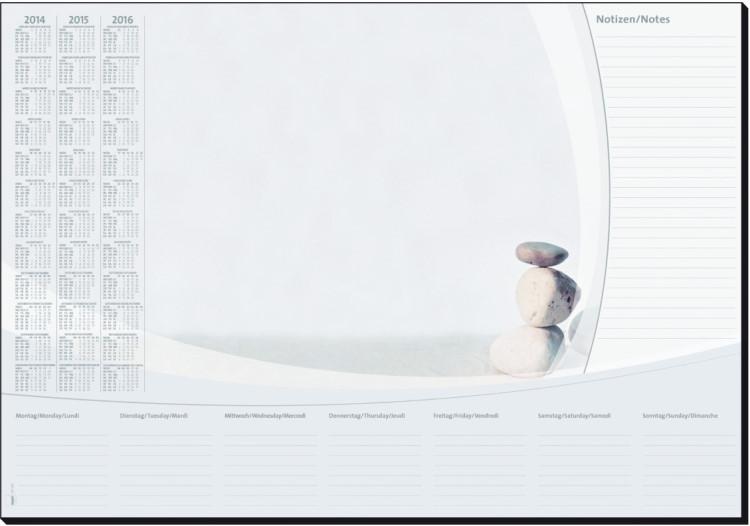 sigel papier schreibunterlage schreibtischunterlage tisch. Black Bedroom Furniture Sets. Home Design Ideas