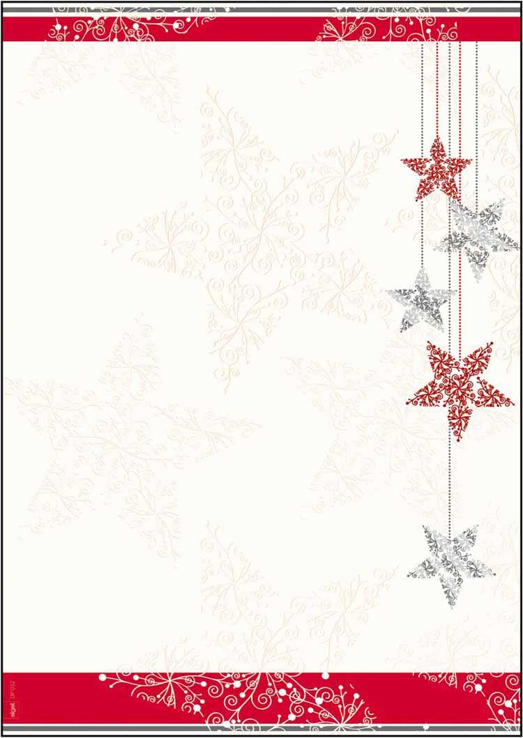 sigel weihnachts motiv papier umschlag weihnachten. Black Bedroom Furniture Sets. Home Design Ideas