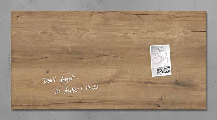 sigel glas magnetboard artverum pinnwand 91x46 glasboard magnet tafel whiteboard ebay. Black Bedroom Furniture Sets. Home Design Ideas