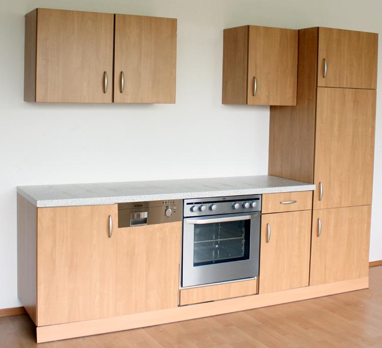 kompaktk che k che k chenblock k chenzeile main apfel. Black Bedroom Furniture Sets. Home Design Ideas