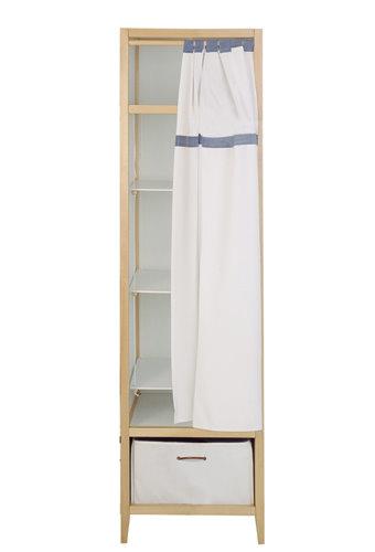 UVP:149,00€ Roba Kleiderschrank Babyup Textil Schrank Aufbewahrung ...