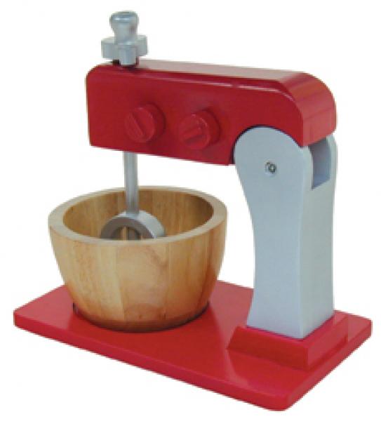 roba Holz Spielküche Küche Waschmaschine Kühlschrank Toaster Mixer Holzspielzeug  eBay